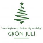 LogoGrönJul