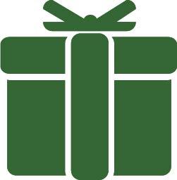 Sista chansen att vinna en grön julklapp!